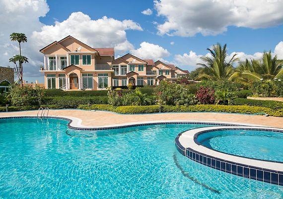 Tavolo Da Lavoro Per Zanzibar : Hotel royal cliff zanzibar zanzibar ****